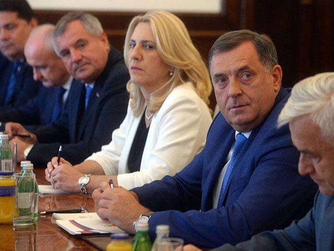 Састанак у Београду