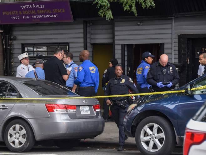 Mjesto zločina, Njujork (foto: Seth Gottfried)
