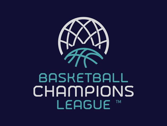 Кошаркашка лига шампиона (илустрација: FIBA)