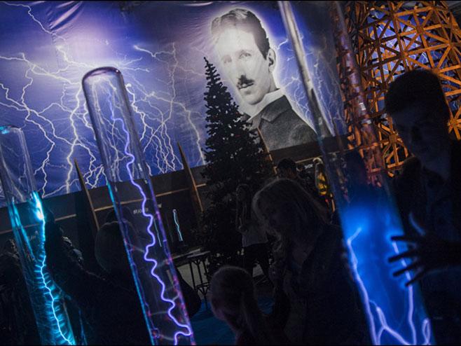 Планиран научно-истраживачки центар (Фото:Sputnik / Evgeniй Biяtov)