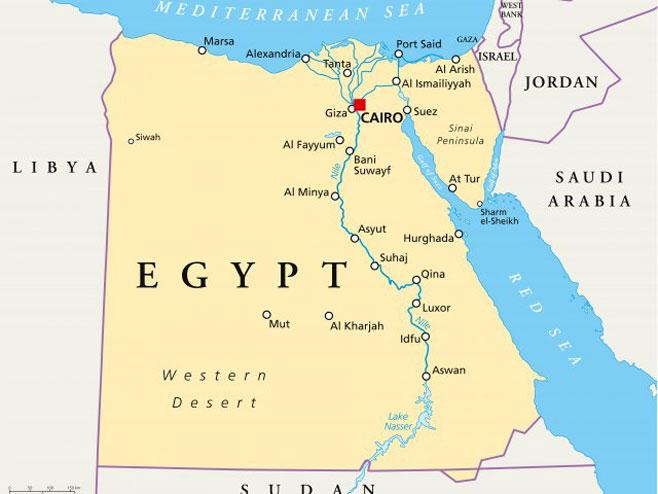 Египат (фото: Depositphotos/Furian)
