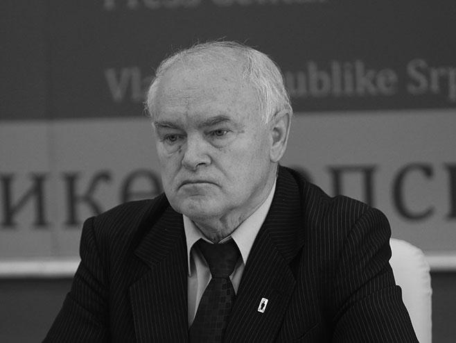 Nedeljko Mitrović - Foto: RTRS