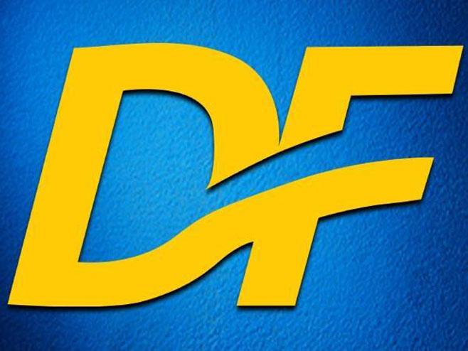 Demokratski front - DF - Foto: Facebook