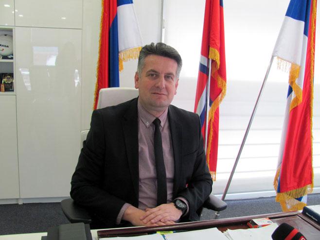 Nenad Vuković - Foto: SRNA