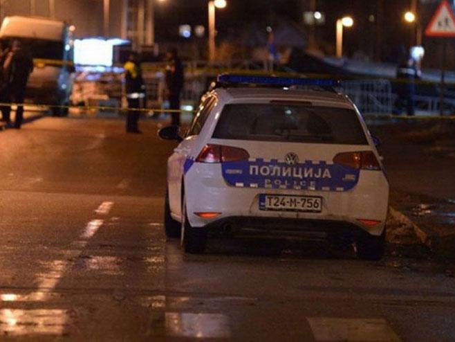 Policija (FOTO: Siniša Pašalic/RAS Srbija)