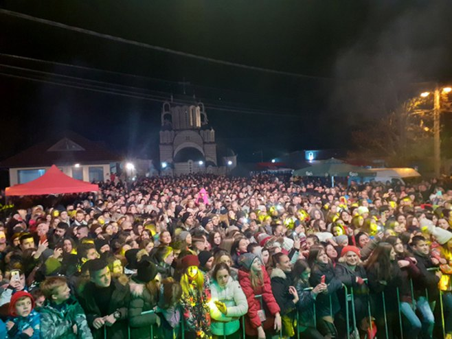 Лепосавић (Фото: И.Радуловић/Новости)