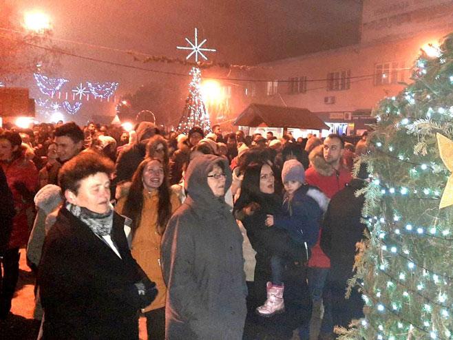 Модрича (Фото: Вечерње новости)