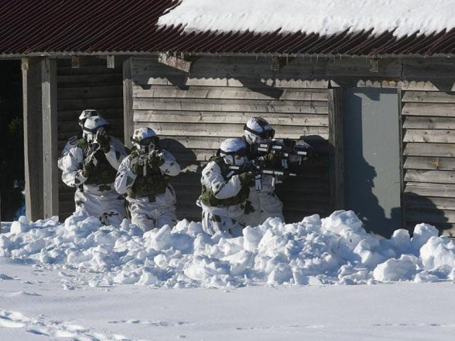 Војска Србије (Фото: www.mod.gov.rs)