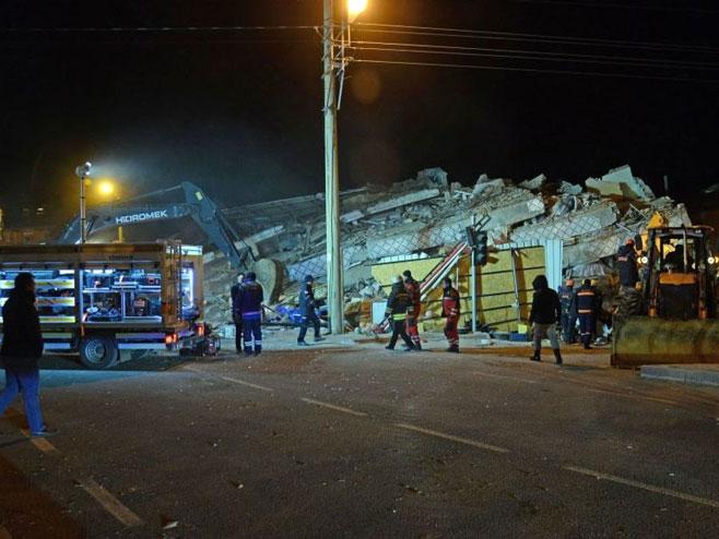 Посљедице земљотреса у Елазигу (фото: news.sky.com)