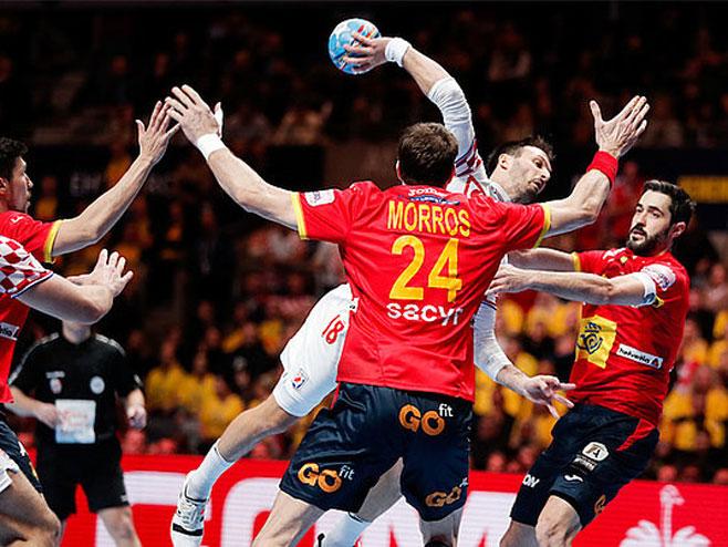 Шпанци одбранили злато (фото: Uros Hocevar / kolektiff )