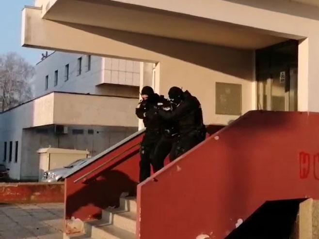 Akcija Kavez - Foto: RTRS