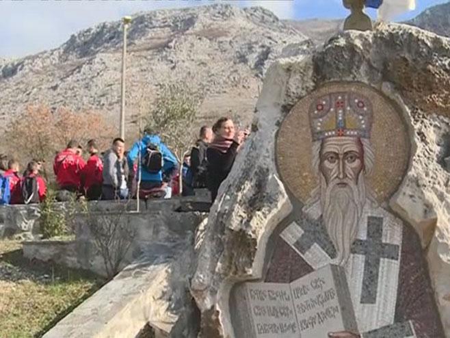 Mrkonjići-Trebinje (Foto: RTRS)