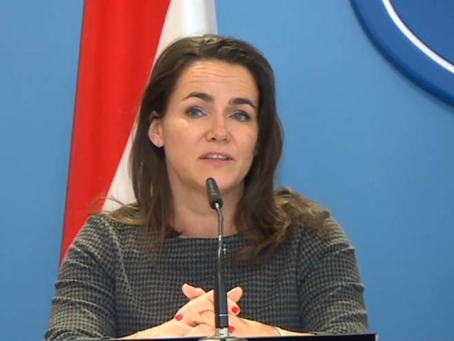 Katalin Novak (Foto: RTRS)
