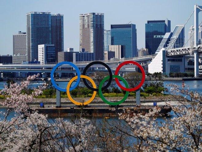 Tokio - Foto: REUTERS/Issei Kato
