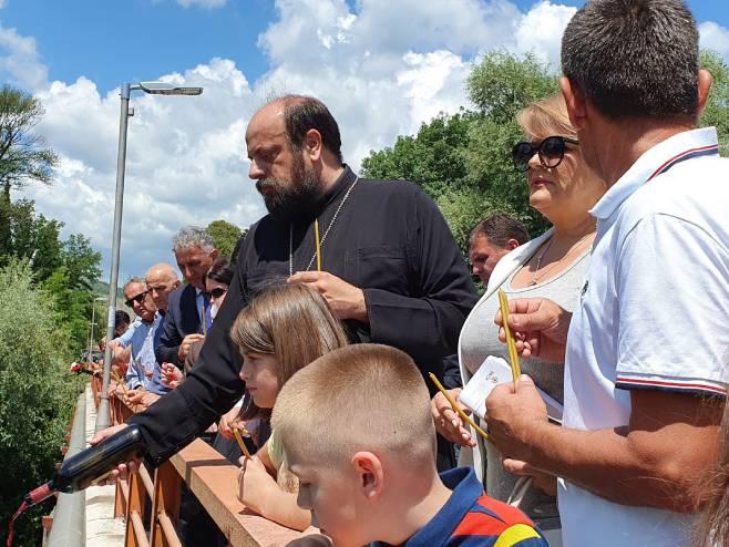 28 godina od egzodusa Srba iz doline Neretve (Foto: SRNA)