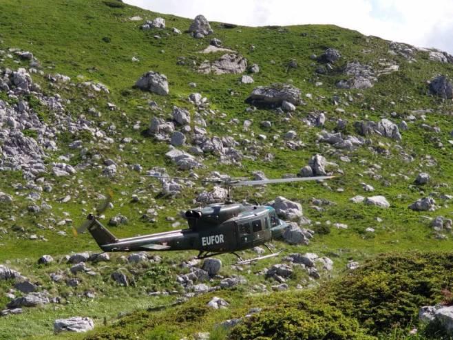 Трескавица - уклањање мина (Фото: ФУЦЗ)