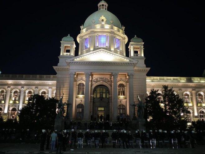 Beograd (foto;Nemanja Nikolić)
