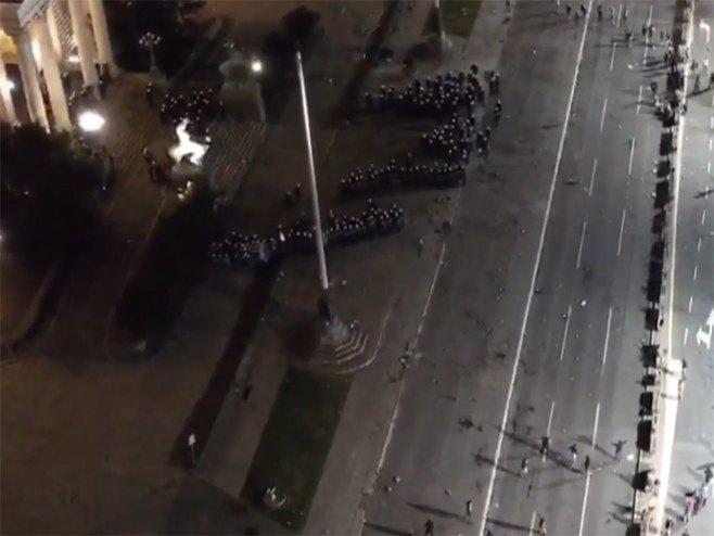 Београд: протести