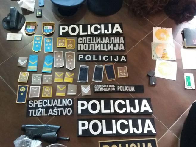 """Akcija """"Parma 2"""" (foto: srpskainfo.com / ustupljena fotografija)"""