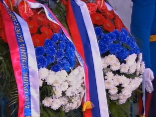 Вијенци (Фото: РТРС)
