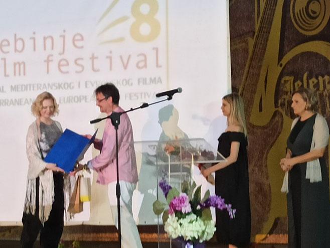 Trebinje film festival, Foto: RTRS