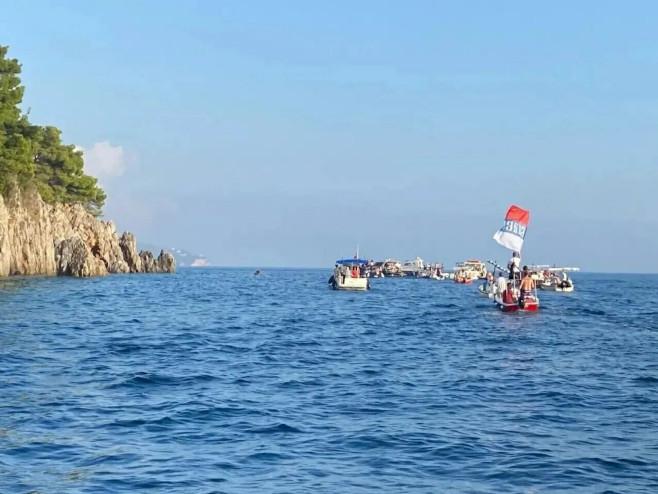 Litija na moru (Foto:glas-javnosti.rs)