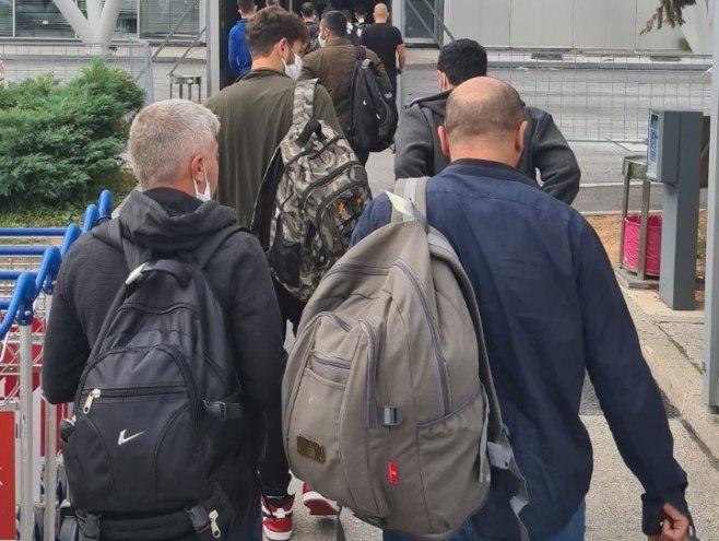 Protjerani strani državljani (foto:Služba za poslove sa strancima)