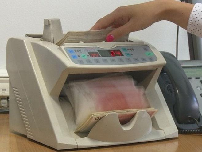 Brojanje novaca - Foto: RTRS