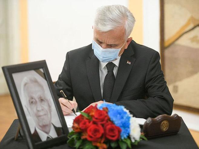 Nedeljko Čubrilović (Foto: NSRS)