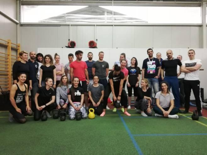 Фитнес фест Бањалука 2019.