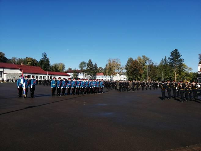 Promocija 325 kadeta 21. klase Jedinice za policijsku obuku