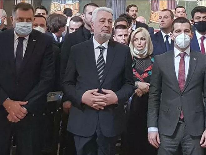 Zdravko Krivokapić (foto:© Sputnik / Nebojša Popović)