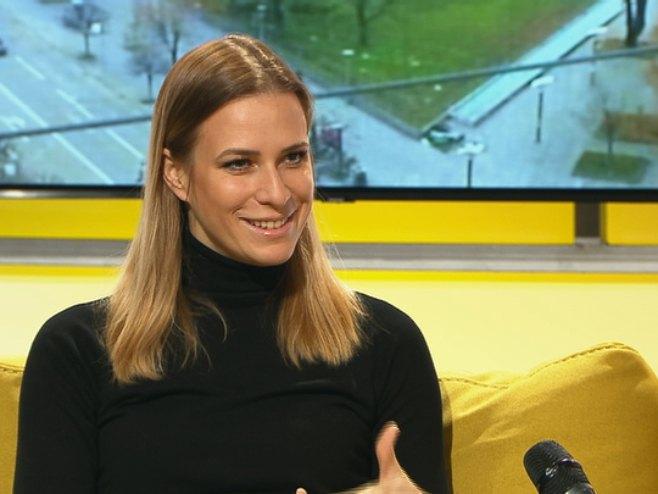 Tatjana Praštalo (Foto: RTRS)