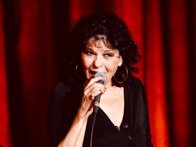 Beti Đorđević (Ustupljena fotografija)
