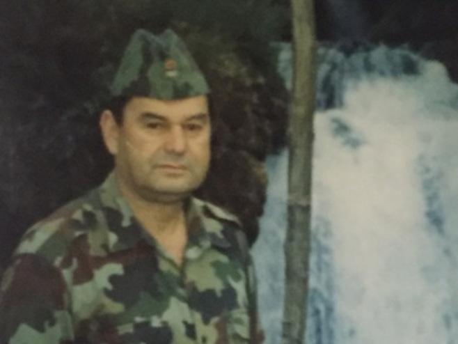 Пуковник Радивоје Кршић (Фото: РТРС)