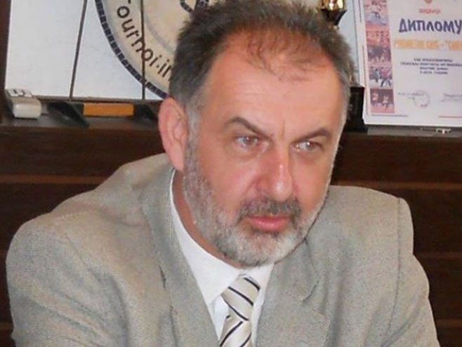 Zoran Blagojević - Foto: Glas Srpske