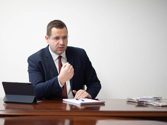 Radovan Kovačević (Foto: ATV) -