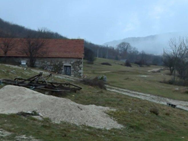 Село Трусина - Фото: РТРС
