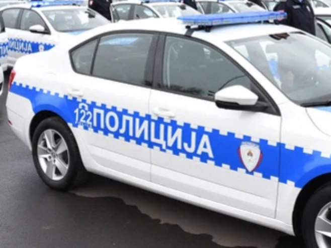 Policija Republike Srpske -