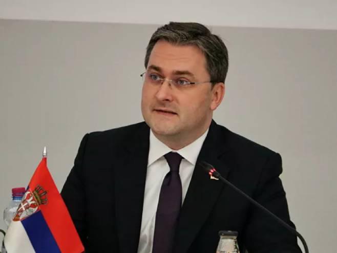 Nikola Selaković  (Foto:Sputnik / Lola Đorđević) -