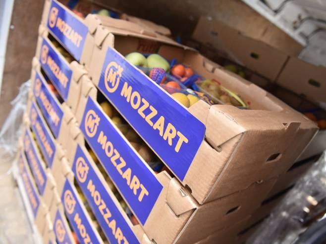 Donacija Mocarta UKC-u