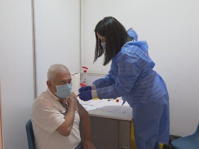 Вакцинација Бањалука