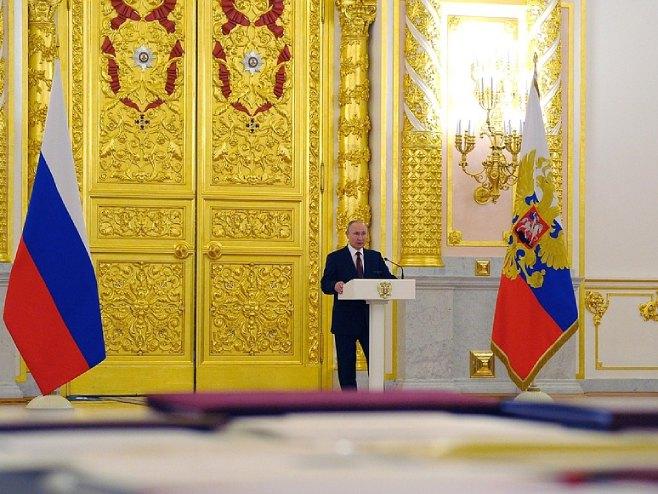 Владмир Путин (фото: kremlin.ru)