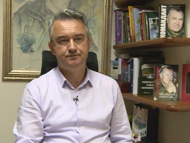 Darko Mladić - Foto: RTRS