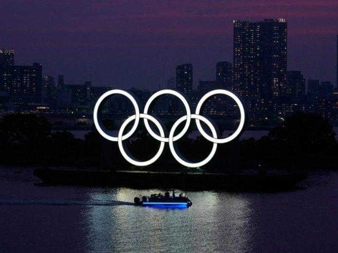 Olimpijske igre (Foto: Tanjug) -