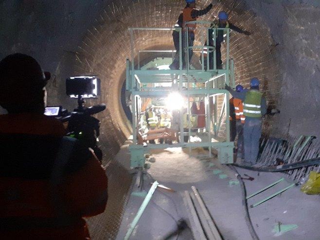 Хидроелектрана Дабар (Фото: РТРС)