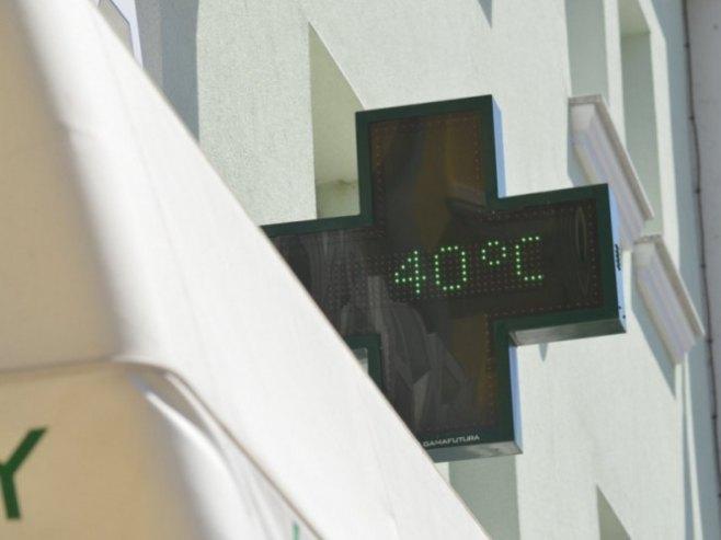 Vrućina (Foto: ekskluziva.ba) -