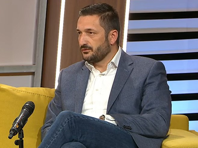 Ljubo Ninković - Foto: RTRS
