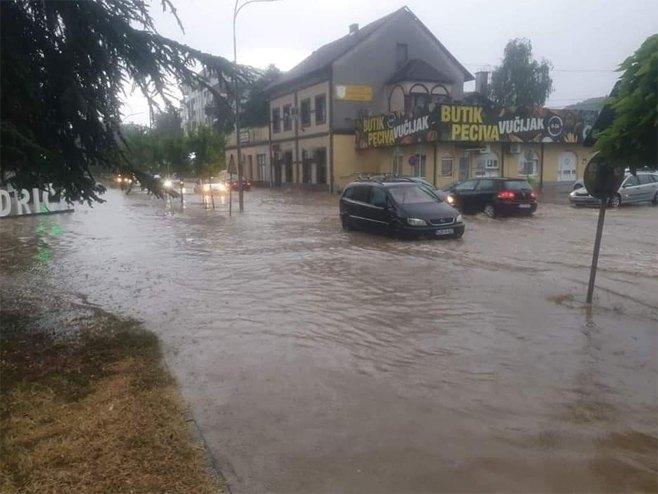 Модрича (Фото: 072 info)