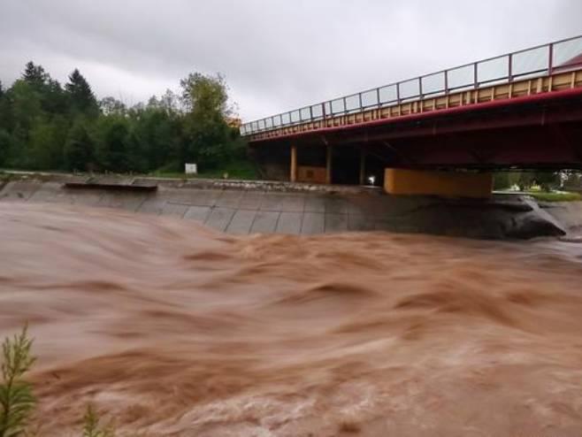 Poplave u Austriji (Foto: dw.com)